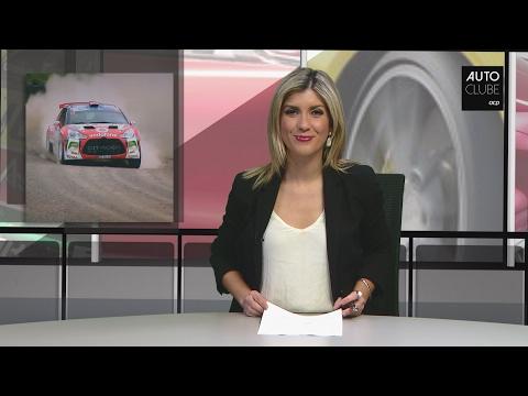 Autoclube Jornal – Programa 20