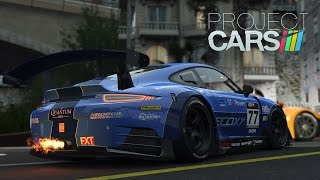 download Project CARS Game Of The Year Edition PC (19GB) torrent