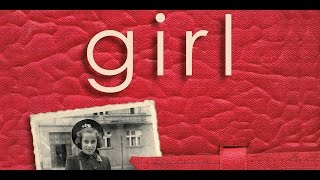 Girl - Alona Frankel (Books)