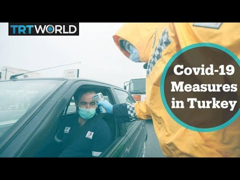 Turkey introduces stricter measures as coronavirus death toll rises