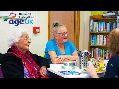 Age UK North East Lincolnshire