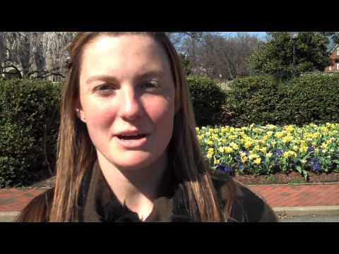 Impressions of Georgetown University