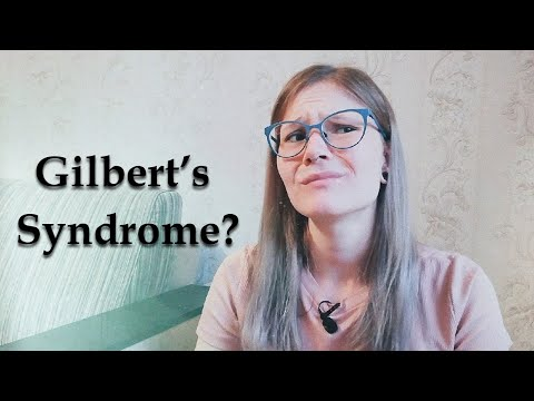 What Is Gilbert's Syndrome?
