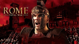 Rome Total  War | 1.  Bölüm | Türkçe