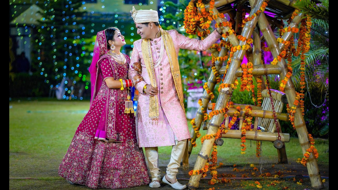 Wedding Highlights 2020   Naman & Akriti   Kumouni Wedding   Nainital    Uttrakhand   INDIA