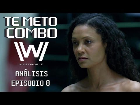 PODCAST 32 | WESTWORLD | ANÁLISIS EPISODIO 8 | TEMPORADA 1 | ¡La rebelión de Maeve!