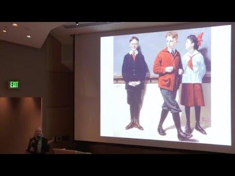 Guest Lecture: Laurie Norton Moffatt