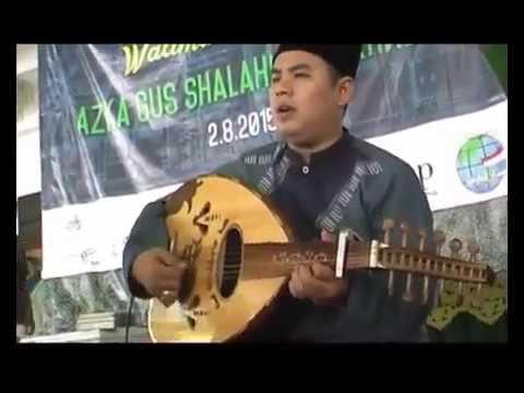 Azzka Taslimi | An nabawi