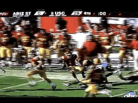 2008 USC Football Season Highlights