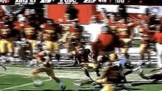 2008 USC Football Season Highlights