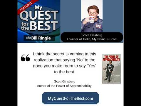 MQ4B Featured Interview Scott Ginsberg