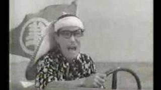 トニー谷 - ブクブク・マンボ