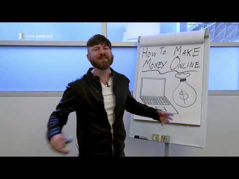 how to make money online australia 2019