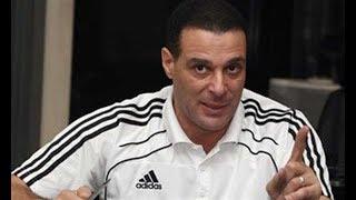 عصام عبد الفتاح: ركلة جزاء الاهلي صحيحة ويد الاعب اعاقت الكرة
