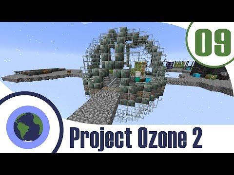 "Project Ozone 2 | Ep. 9 | ""Bubble Design"" | Kappa Mode"