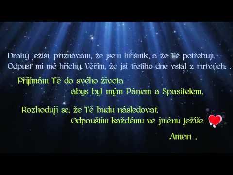 Modlitba spasení