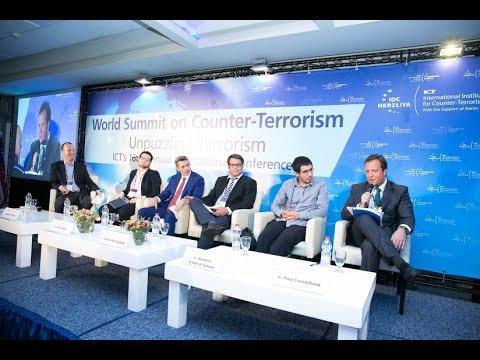 "Global Jihad Divided: Al-Qaeda vs. ""the Islamic State"" - ICT16"