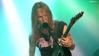 4k60p Children Of Bodom Lake Bodom Live In Stockholm 2017