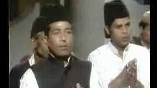 Din-e-Duniya Kay hain Mukhtar(Ali Muhammad Taji)