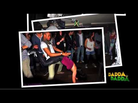 PART 2 - LIVE RECORDING --�A BADDA ft. POW POW Movement -- 16.09.2011