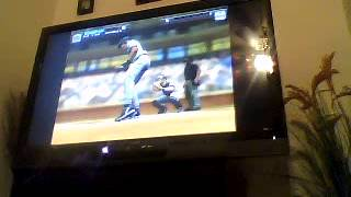 Nicktoons MLB Gameplay