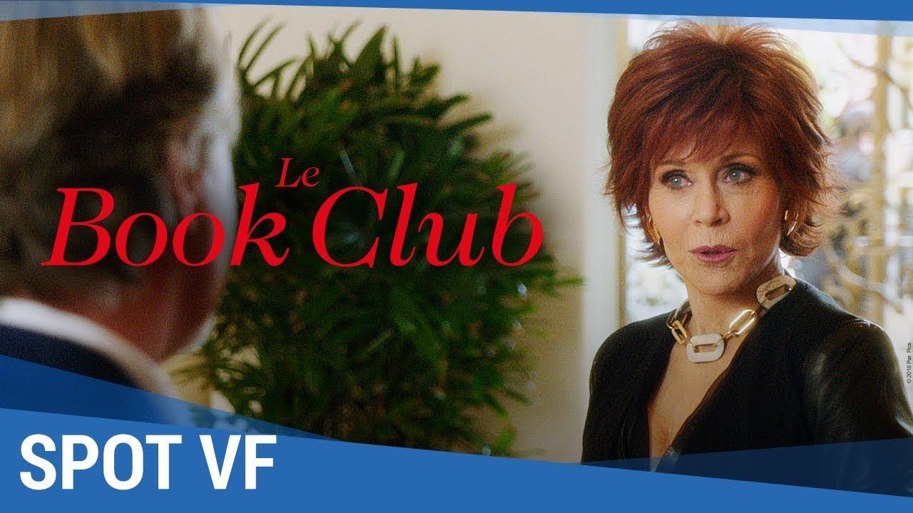 LE BOOK CLUB - Spot (VF) [Actuellement au cinéma]