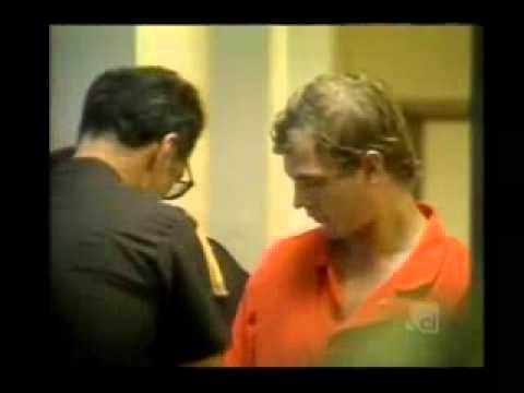 Park Dietz - [Part 1] - Psychology - Documentary