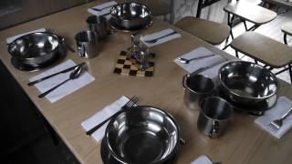 полевая кухня(, 2016-05-29T11:04:41.000Z)