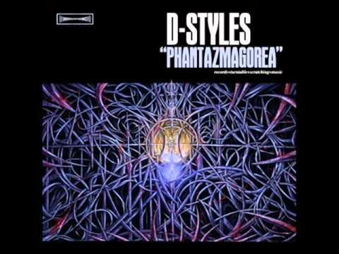 D-Styles (Phantazmagorea) - 5. The Murder Faktory