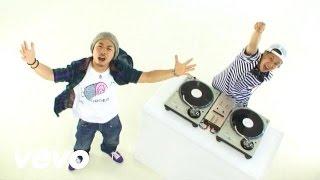 KAME & L.N.K - ガンバレ!!