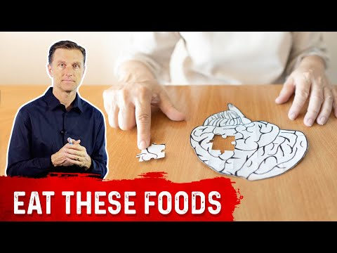 Key Foods for Parkinson's Disease