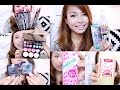 HAUL: Make Up and Beauty Products (January 2015)