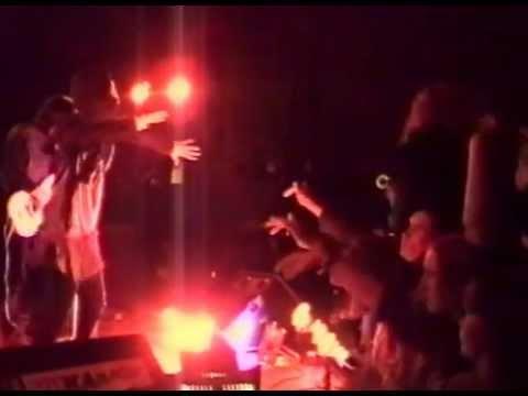 Йах-ха, Берег Ежовой Кости, Цеце. Рок-фестиваль, Нижнекамск, 1998 VHS