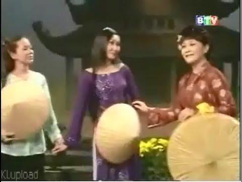 Tân Cổ Giao Duyên Quê Hương Ba Miền _ NS Ái Xuân - Hoài Thương - Tâm Tâm