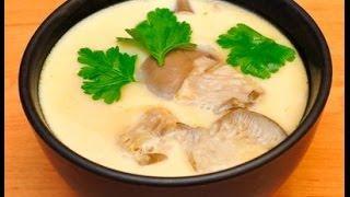 Рецепт вкусного японского омлета Чаван муши. Едим Дома.Японская кухня