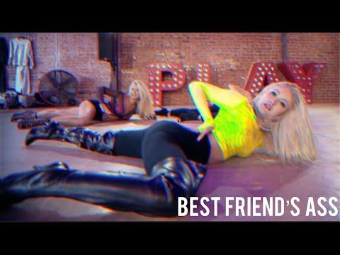 Best Friend's Ass - Paris Hilton - Choreography by Marissa Heart - Heartbreak Heels