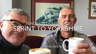 Sprint To Yorkshire