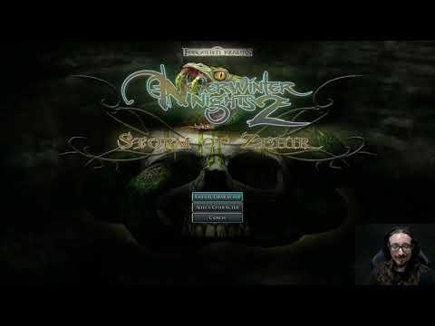Matt Chat 423: Neverwinter Nights 2