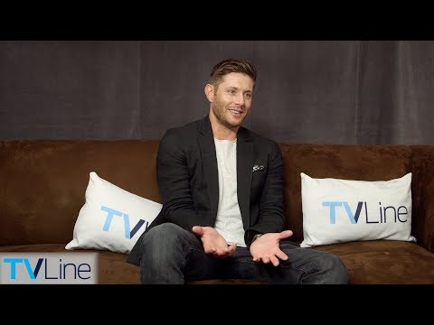 Jensen Ackles Talks 'Supernatural' Season 14  ComicCon 2018  TVLine