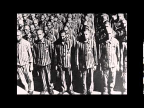 holocaust witch hunt