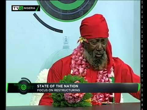 StandPoint November 4th | State of the Nation with SatGuru Maharaj Ji