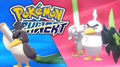 Galar-Porenta schnell & einfach zu Lauchzelot entwickeln | Pokémon Schwert & Schild #7