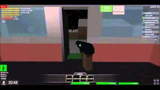 roblox dayz vehical hunter pt 5