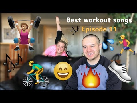 BEST 2018 Workout Songs 💪🎯💦 (TK Top Tunes Episode 11)