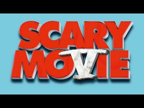 Scary Movie 5 - Trailer 2 italiano