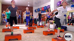 Bodysculpt. Strength TRAINING at home. The fitness Studio MIXfit in Balashov