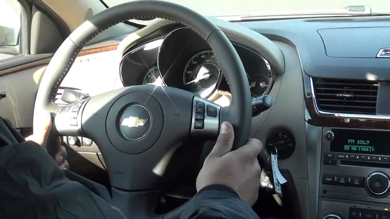 Watch on 2012 chevy malibu black