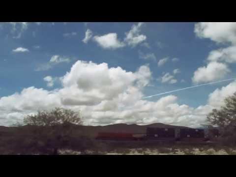 Impresionante meteorito volando entre Charcas y Venado, San Luis Potosi 2013