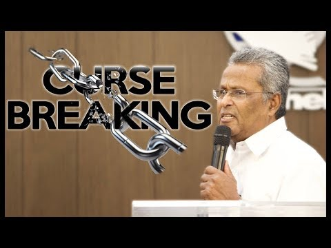 Download Malayalam Christian  Video     Curse Breaking (2012) BY- Rev.Dr. M A Varughese