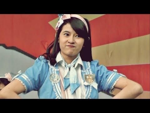 JKT48 Okta - Ponytail To Shushu #Pensi